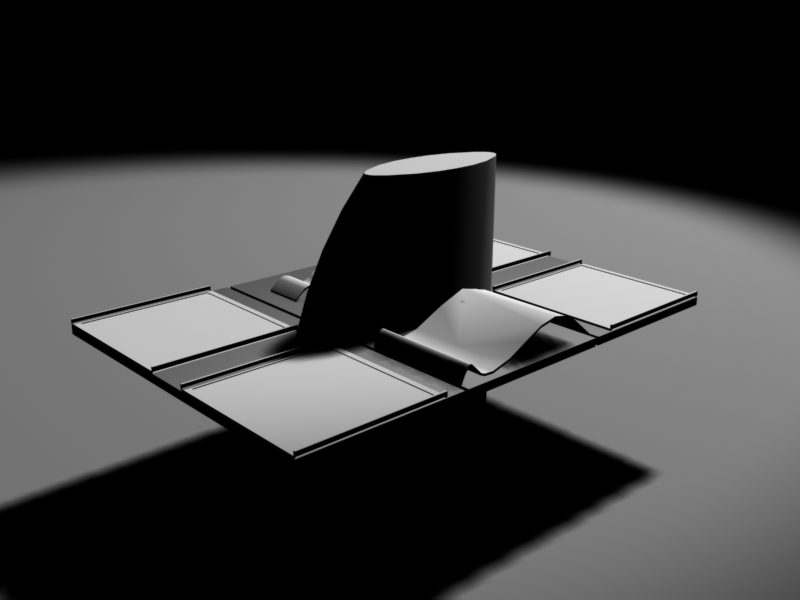 design-render-ghery