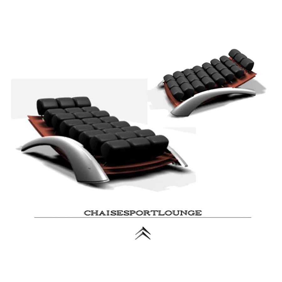 chaise design contest