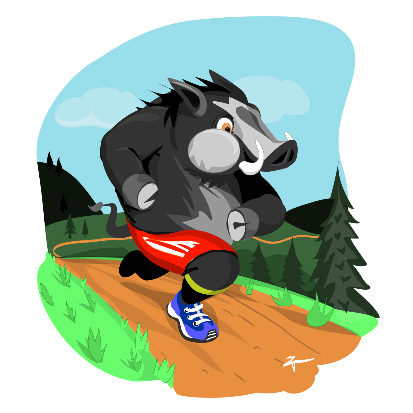 Jabali-Runner-Illustration-01