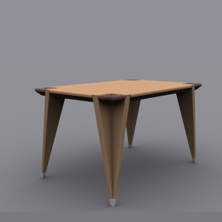 table design contest