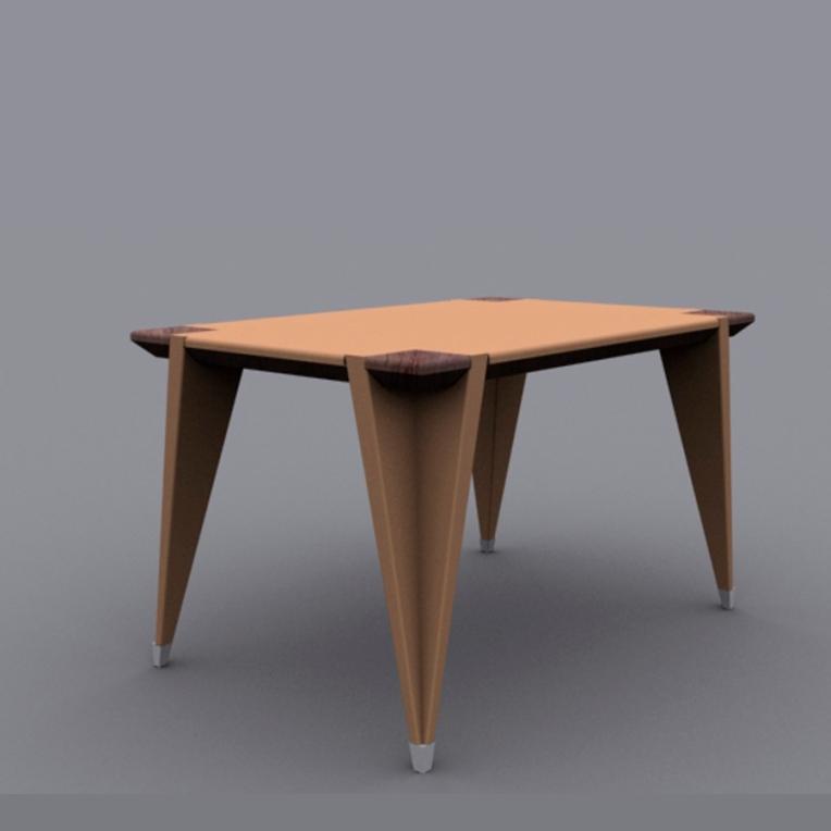 table design contest