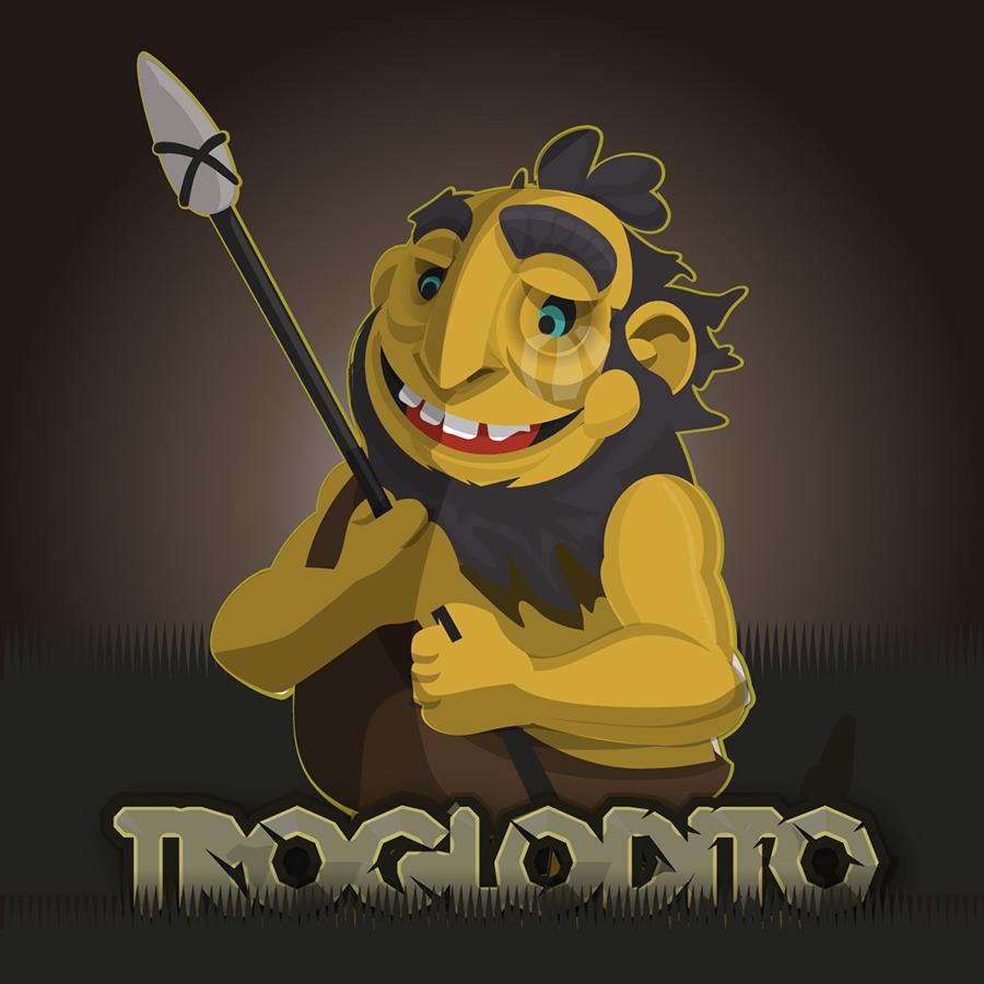 troglodito